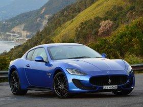 Ver foto 10 de Maserati Granturismo MC Sportline 2015