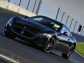 Ver foto 6 de Maserati Granturismo MC Sportline 2015