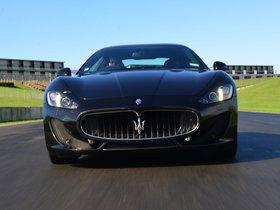 Ver foto 4 de Maserati Granturismo MC Sportline 2015