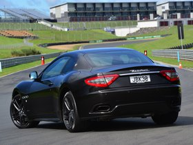 Ver foto 3 de Maserati Granturismo MC Sportline 2015