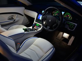 Ver foto 20 de Maserati Granturismo MC Sportline 2015