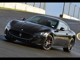 Ver foto 2 de Maserati Granturismo MC Sportline 2015