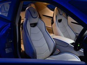 Ver foto 19 de Maserati Granturismo MC Sportline 2015