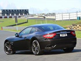 Ver foto 16 de Maserati Granturismo MC Sportline 2015