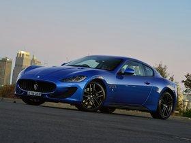 Ver foto 15 de Maserati Granturismo MC Sportline 2015