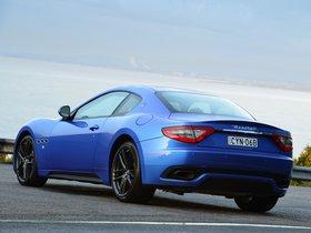 Ver foto 14 de Maserati Granturismo MC Sportline 2015