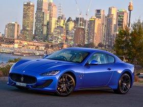 Ver foto 13 de Maserati Granturismo MC Sportline 2015