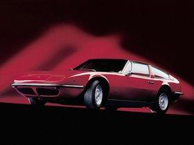 Ver foto 4 de Maserati Indy 1969