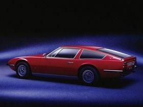 Ver foto 3 de Maserati Indy 1969
