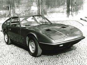 Fotos de Maserati Indy