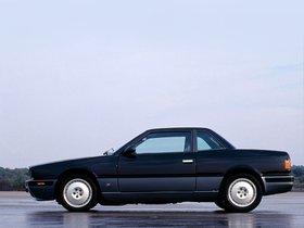 Ver foto 5 de Maserati Karif 1988