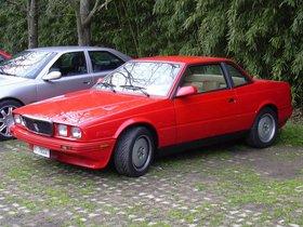 Ver foto 4 de Maserati Karif 1988