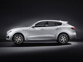 Ver foto 4 de Maserati Levante 2016