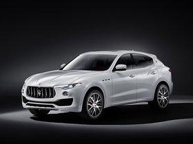 Ver foto 24 de Maserati Levante 2016