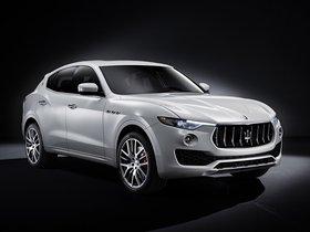 Ver foto 23 de Maserati Levante 2016