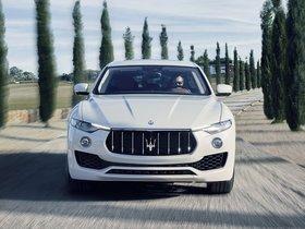 Ver foto 20 de Maserati Levante 2016