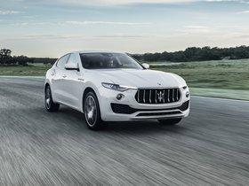 Ver foto 17 de Maserati Levante 2016