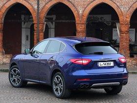 Ver foto 16 de Maserati Levante 2016
