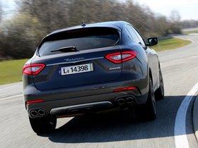 Ver foto 13 de Maserati Levante 2016