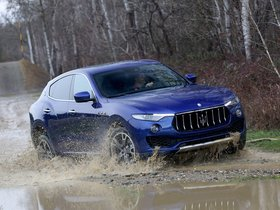 Ver foto 12 de Maserati Levante 2016