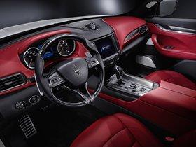 Ver foto 10 de Maserati Levante 2016