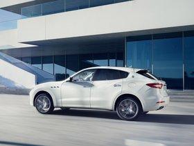 Ver foto 7 de Maserati Levante 2016