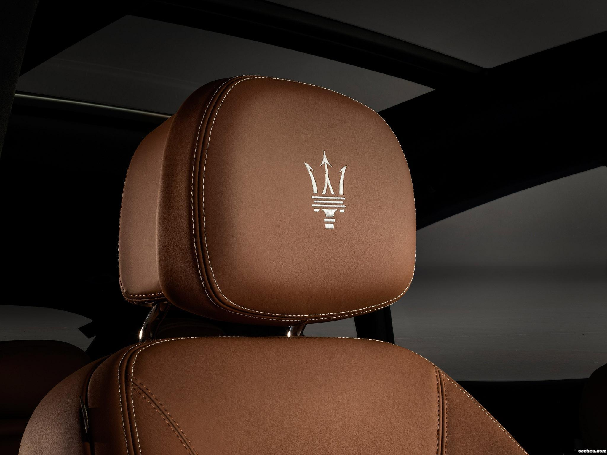 Foto 36 de Maserati Levante S Q4 GranLusso 2018