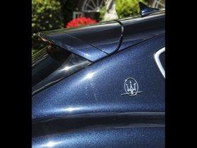Ver foto 27 de Maserati Levante S Q4 GranLusso 2018