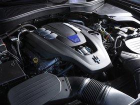 Ver foto 25 de Maserati Levante S Q4 GranLusso 2018