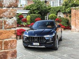Ver foto 17 de Maserati Levante S Q4 GranLusso 2018