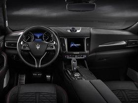 Ver foto 40 de Maserati Levante S Q4 GranSport  2018