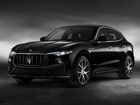 Ver foto 24 de Maserati Levante S Q4 GranSport  2018