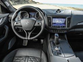 Ver foto 39 de Maserati Levante S Q4 GranSport  2018