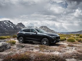 Fotos de Maserati Levante S Q4 GranSport  2018