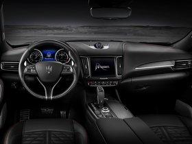 Ver foto 25 de Maserati Levante Trofeo  2018