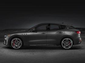 Ver foto 3 de Maserati Levante Trofeo  2018