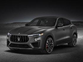 Ver foto 1 de Maserati Levante Trofeo  2018
