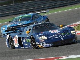 Ver foto 12 de Maserati MC12 GT 2008