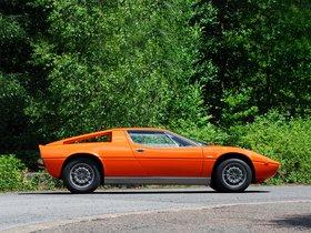 Ver foto 2 de Maserati Merak 1974