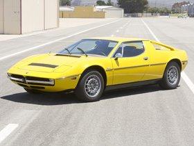 Ver foto 5 de Maserati Merak USA 1973