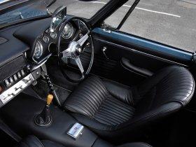 Ver foto 8 de Maserati Mistral Spyder 1963