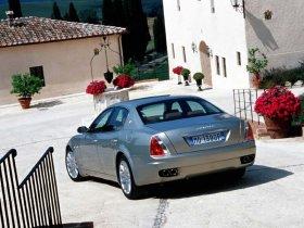 Ver foto 5 de Maserati Quattroporte 2004