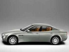 Ver foto 7 de Maserati Quattroporte 2004