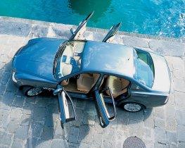 Ver foto 2 de Maserati Quattroporte 2004