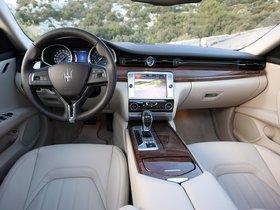 Ver foto 42 de Maserati Quattroporte 2013