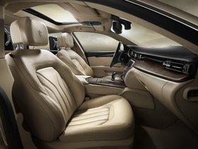 Ver foto 40 de Maserati Quattroporte 2013