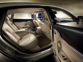 Ver foto 39 de Maserati Quattroporte 2013