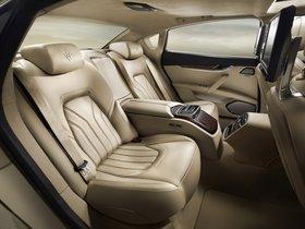 Ver foto 38 de Maserati Quattroporte 2013