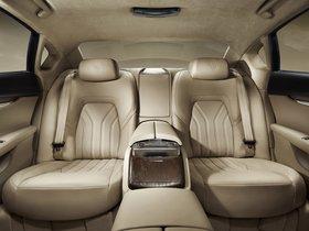 Ver foto 37 de Maserati Quattroporte 2013