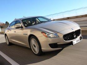 Ver foto 29 de Maserati Quattroporte 2013